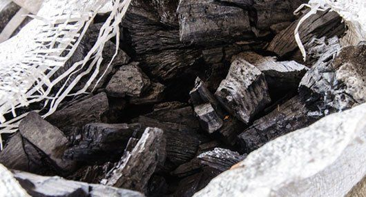 coal bags