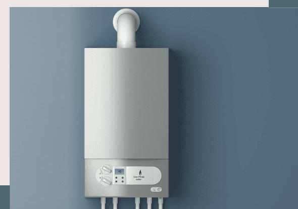 A functional boiler