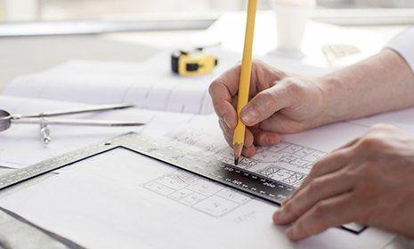 Studio tecnico-studio d'architettura-Chiavenna