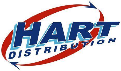 Hart Distribution Ltd logo