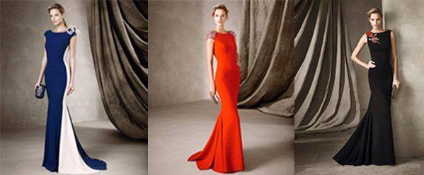 Cerimonia Donna Abiti da cerimonia Nel negozio di abbigliamento da  cerimonia sono disponibili modelli di abiti per lei e per lui destinati ad  eventi ... f0ee80a557d