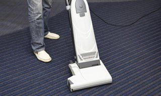 Carpet Cleaning Hot Springs