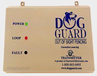Dog Guard T4 Transmitter