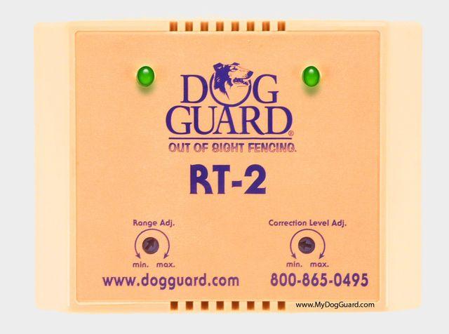Dog Guard® RT-2  Indoor Room Transmitter