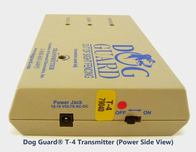 Dog Guard Transmitter