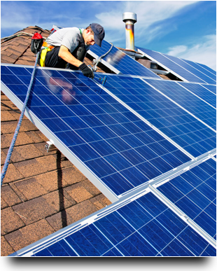 For Solar panels  in Callington call Active Solar Products