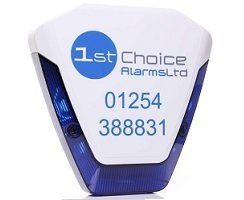 Security systems installed in accrington by 1st choice alarms for First choice mobile site