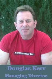 Douglas Kerr