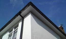 Fascias and Soffits Manchester