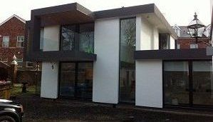 Render Systems Manchester