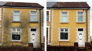 Render cleaning Lancashire