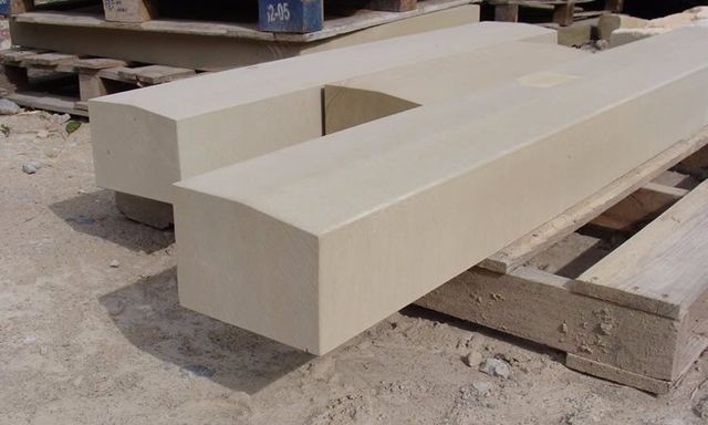 Cills with Render