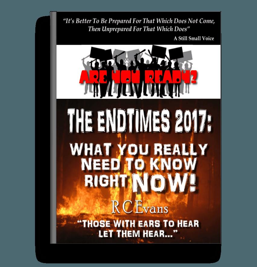 The Endtimes 2017