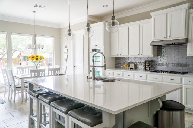 Surprising Love To Bake 5 Ways To Customize Your New Kitchen Download Free Architecture Designs Scobabritishbridgeorg