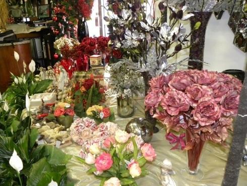composizioni di fiori personalizzate
