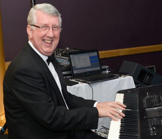 Wedding Music & Wedding Pianist In Birmingham