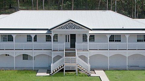 Strange Builders Queensland Colonial Building Company Download Free Architecture Designs Intelgarnamadebymaigaardcom