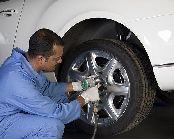 tire repair near me 24 hours