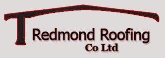 Redmond Roofing Co Ltd Logo