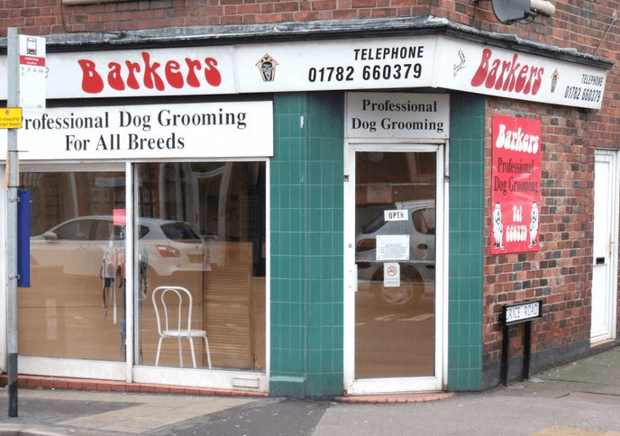 Professional dog grooming - Stoke-on-Trent, Staffordshire - Barkers - Dog
