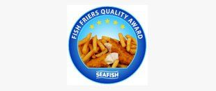 Seafish Friers Award