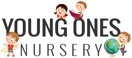 Young Ones Nursery logo