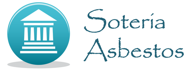 Soteria Asbestos logo
