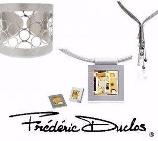 frederic duclos in little rock