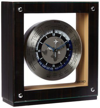 seiko clocks in little rock, ar
