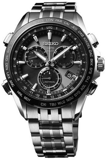 seiko watches in little rock, ar