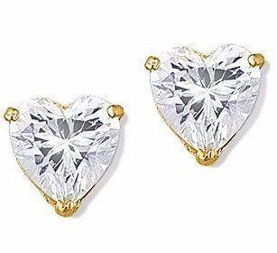 diamond studs in central arkansas