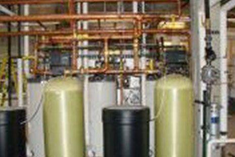 HVAC issues resolved by Bernie Buchner Inc