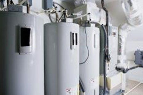 Functioning water heater services in La Crosse, WI