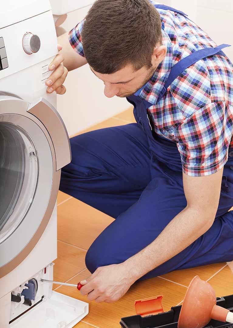 Shiraz Washing Machine Repairs Adelaide | No Call Out Fees