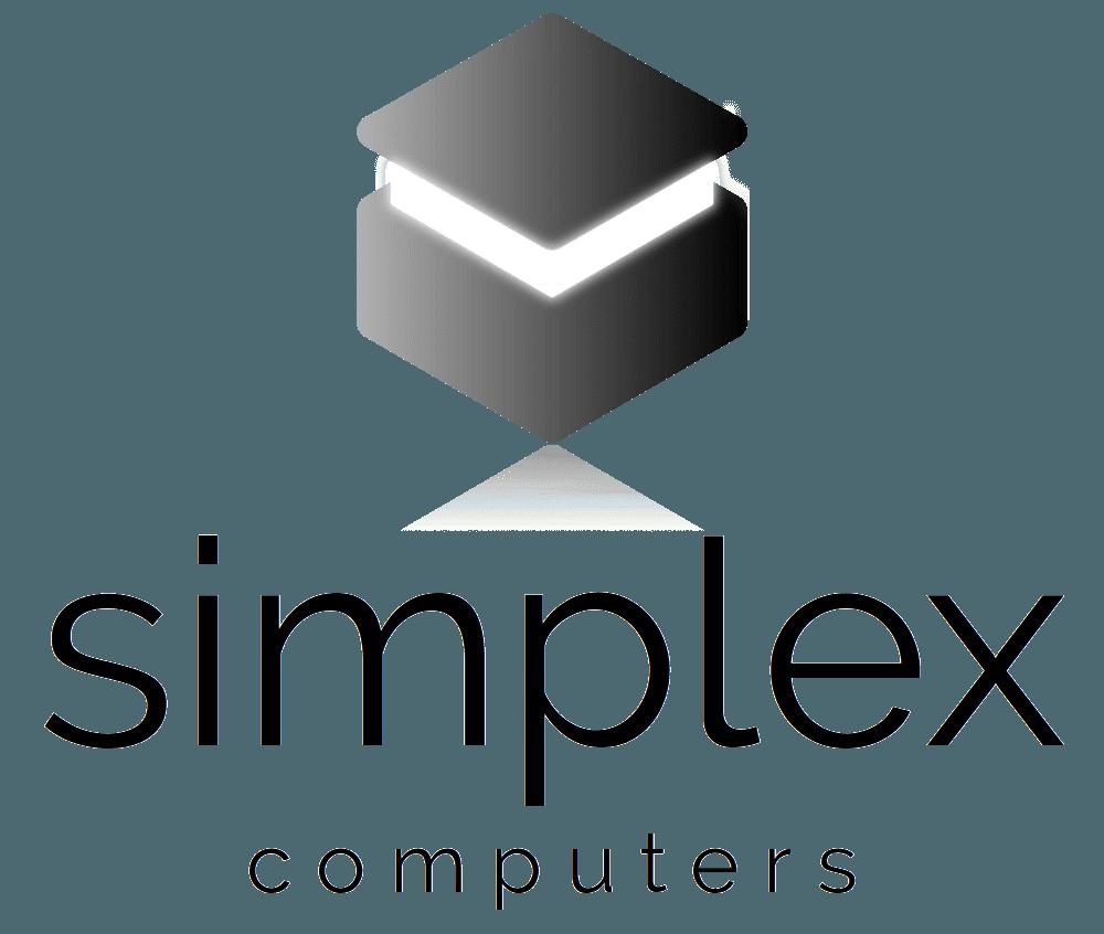 Simplex Computers logo