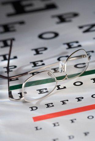 Designer glasses - Huntly, Aberdeenshire - Fred Watt Opticians - Eye examinations