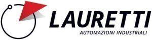 lauretti logo