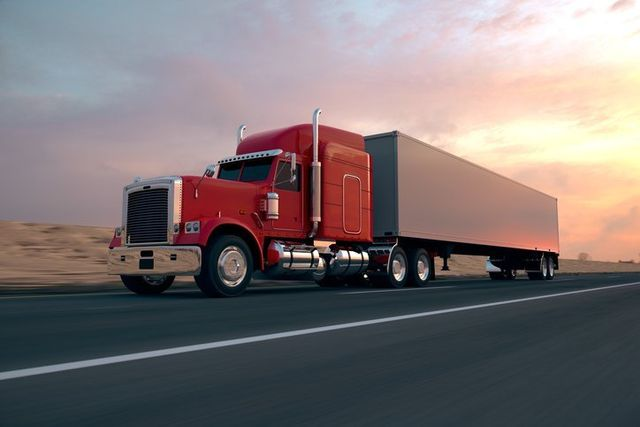 Image result for Hauling Service Provider istock