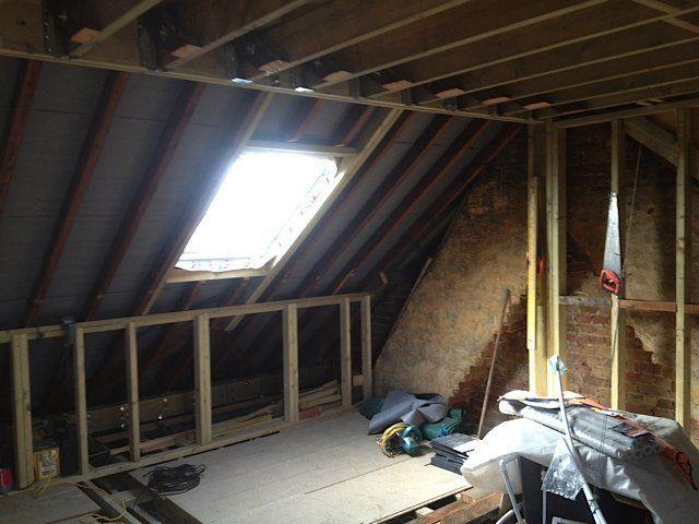 loft conversion renovation