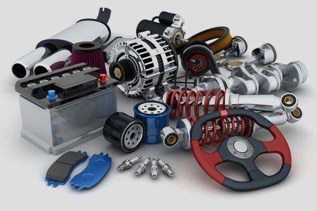 Used Car Parts At Kingsbridge Auto Parts