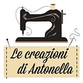 LE CREAZIONI DI ANTONELLA - LOGO