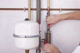 Boiler experts
