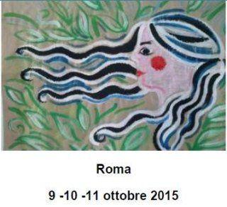 Roma 9-10-11 ottobre