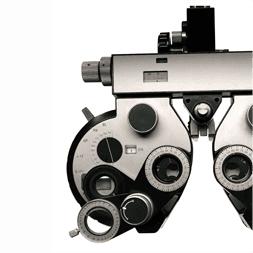 esame ottico, esame della vista, controllo della vista