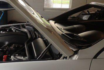 Sunroof Repair | Nashville, TN | Low Price Auto Glass