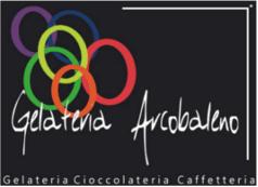 GELATERIA ARCOBALENO logo