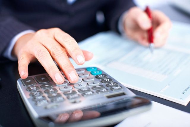annual budgeting