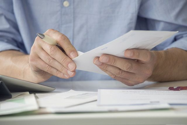 service charge invoicing and collection