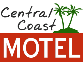 central coast motel logo