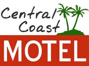 central coast motel logo